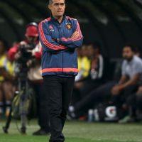 Eduardo Baptista (Fluminense) Foto:Getty images