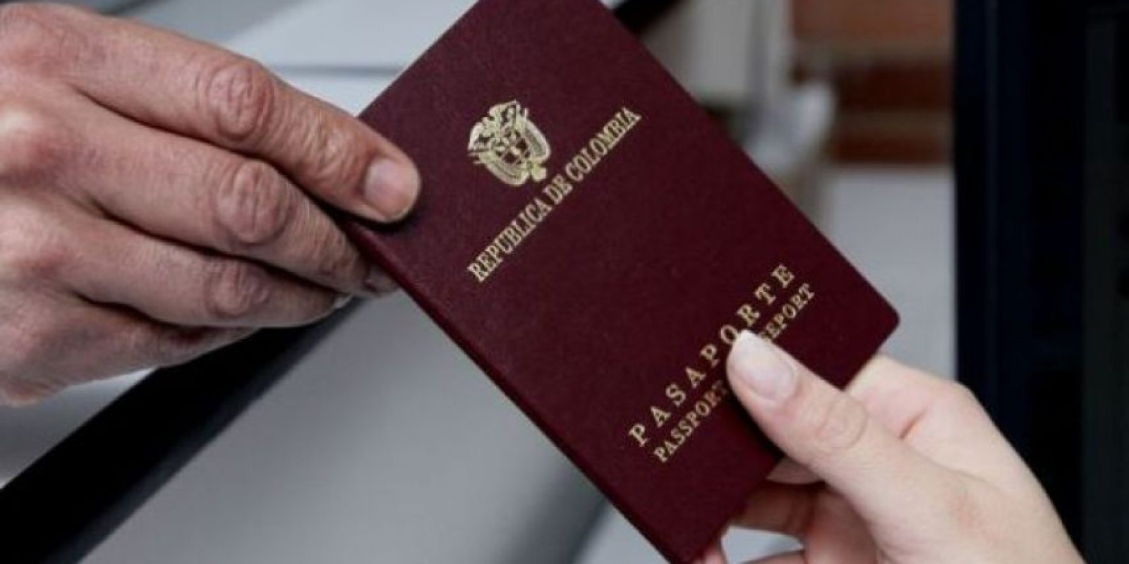 Para entrar necesitará mostrar su pasaporte vigente, así como su tiquete de regreso y otras pruebas al momento de quedarse Foto:Archivo Publimetro