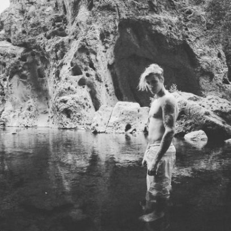 """""""El cine será mi siguiente paso, estoy trabajando en un par de cintas…"""" Foto:Instagram/JustinBieber"""