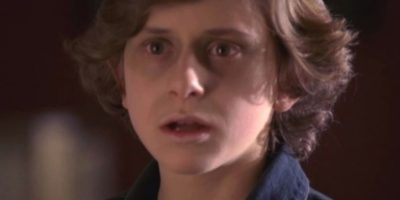 "En 2006, participó en un episodio de la serie ""Ghost Whisperer"". Foto:vía YouTube"