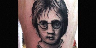 Daniel Radcliffe Foto:Twitter/torimartino