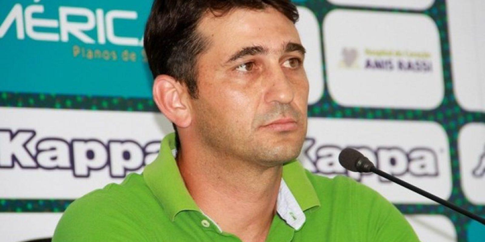 Danny Sergio (Goiás)