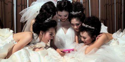 También ha aumentado el número de solteros Foto:Getty Images