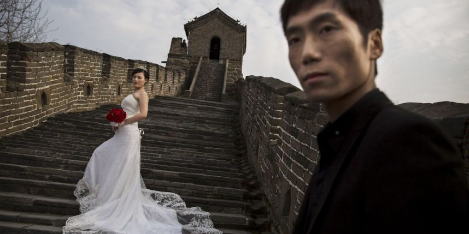 El número de familias pequeñas asciende en los últimos años Foto:Getty Images