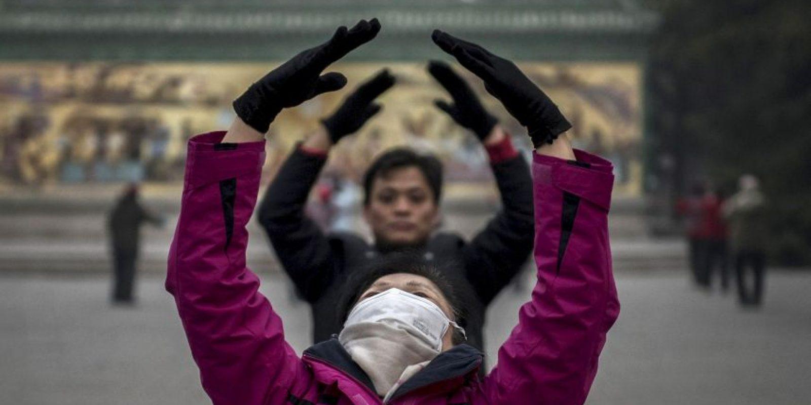 """Por esta falta de mujeres, los hombres comienzan a """"comprar esposas"""" en países como Vietnam Foto:Getty Images"""