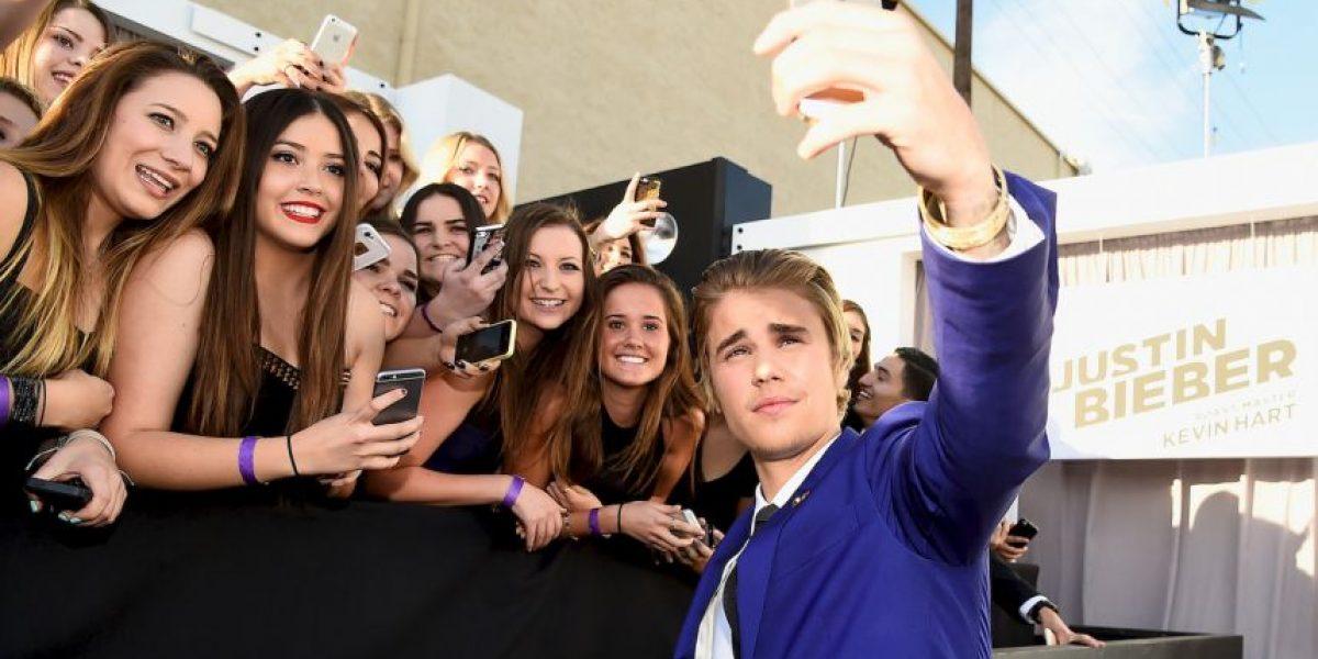 Justin Bieber causa polémica en España al abandonar programa de radio