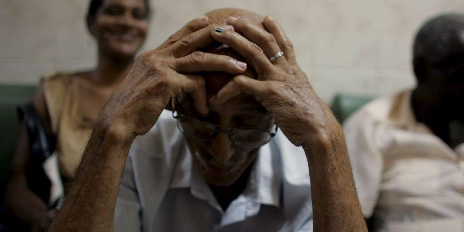 Durante varios meses los hospitales y clínicas intentan conseguir material especial para las cirugías. Foto:Getty Images