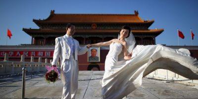 Los matrimonios presentan lógicas diferentes Foto:Getty Images