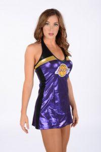 Sarah (Lakers) Foto:NBA