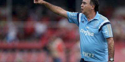 Marcelo Oiiveira (Palmeiras) Foto:Getty images