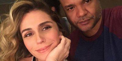 """Estuvo en """"La Casa de las Siete Mujeres"""" y """"El Color del Pecado"""", entre otras grandes producciones de la televisión brasileña."""