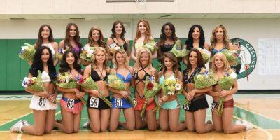 Roster 2015/2016 Foto:NBA