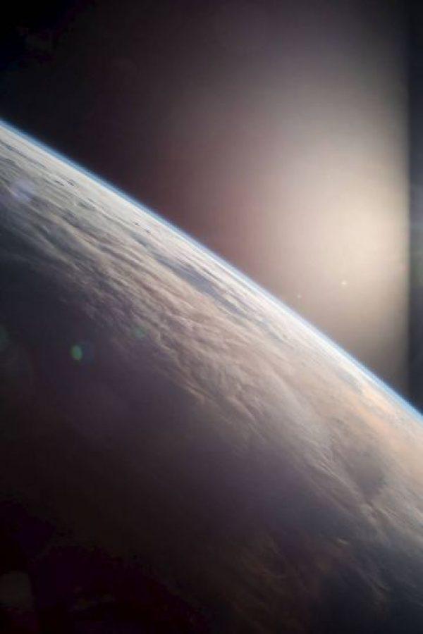 Será uno de los más grandes rodeando la Tierra. Foto:Vía nasa.gov
