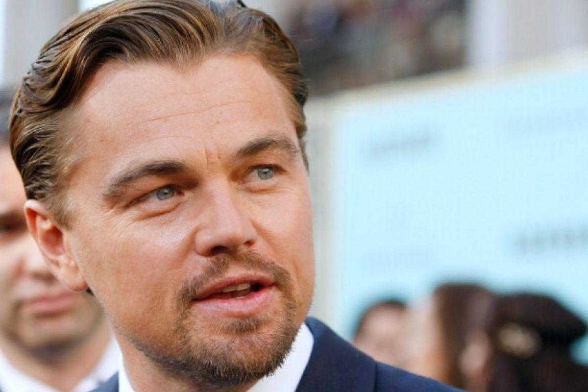 Y Leonardo Foto:Getty Images