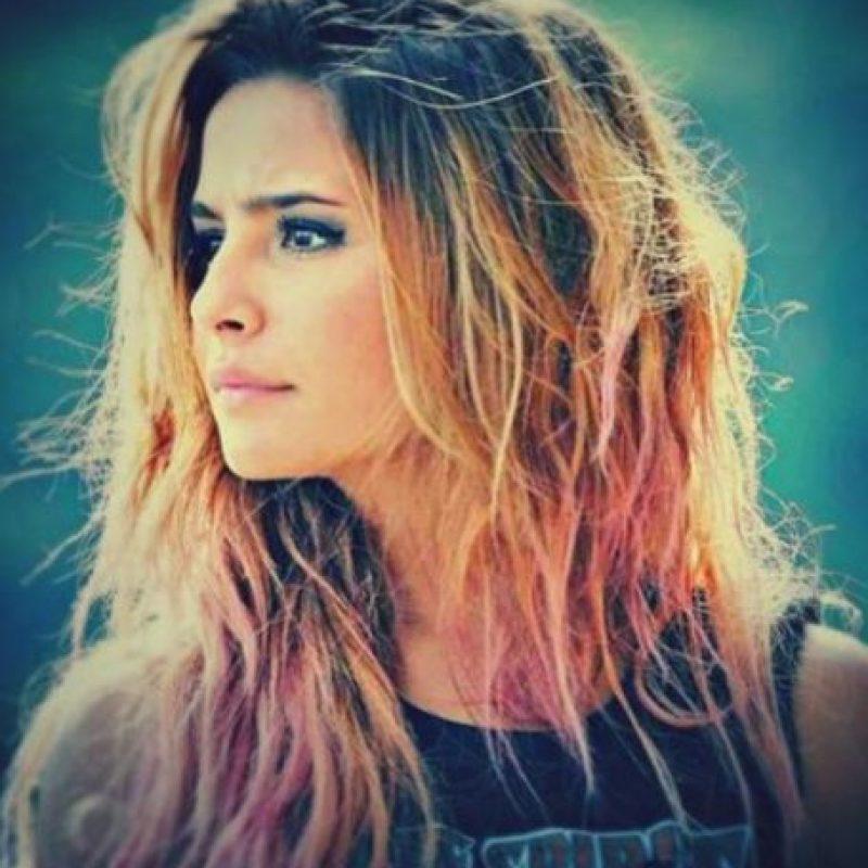 "Luego de esta telenovela, en 2010 se unió al elenco de la serie ""Sueña Conmigo"", Foto:vía instagram.com/basnicar"