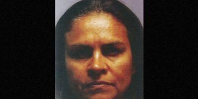 "2. Arrestan a pastora por matar a bebé durante ""exorcismo"" Foto:AP"