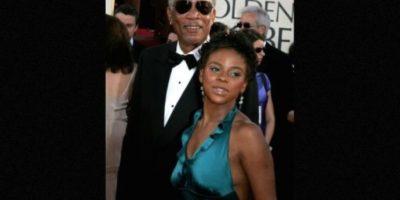 Morgan Freeman agradeció a través de su cuenta oficial de Facebook todas las muestras de cariño recibidas. Foto:Getty Images