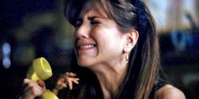 ¿La recuerdan? Foto:IMDB