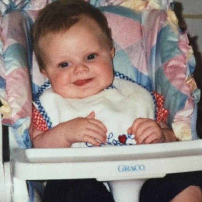 En 1992 se convirtieron en padres del pequeño Jack Quaid. Foto:vía instagram.com/jack_quaid