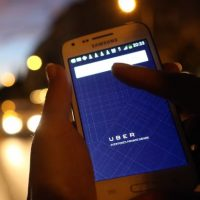 No existen las reservaciones, el servicio es on-demand. Foto:Uber