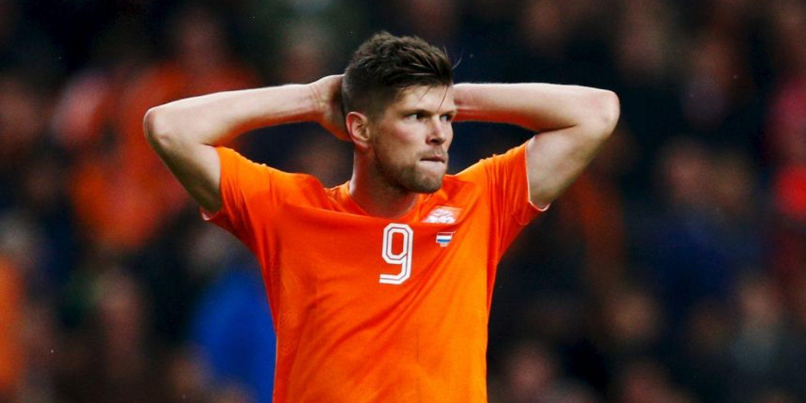 Quien queda en el tercer puesto en una Copa del Mundo, no va a la siguiente Eurocopa (Si es europeo, claro está). Foto:Getty Images