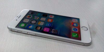Con 2GB de memoria RAM, el nuevo iPhone puede correr aplicaciones con mayor rapidez, la multitarea se realiza de mejor manera, los sitios web abren en menos tiempo y los juegos tienen fluidez. Foto:Cesar Acosta / Especial