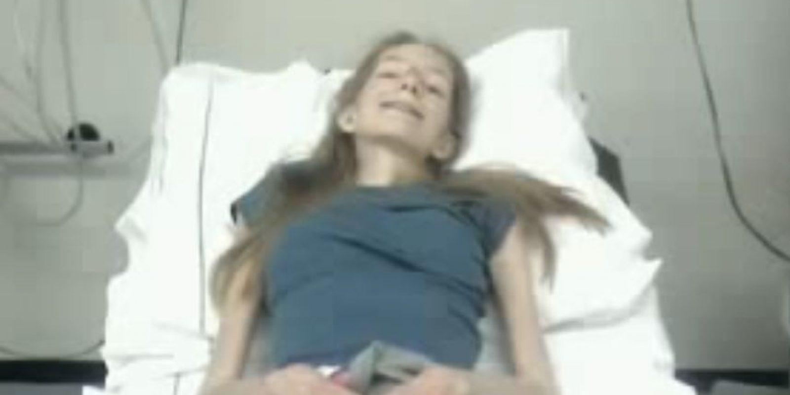 Estuvo en el hospital otra vez por un coma y un ataque cardíaco. Foto:vía Youtube