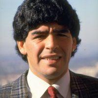 Debutó en la Primera División en 1976 con Argentinos Juniors, cuando tenía 15 años de edad. Foto:Getty Images