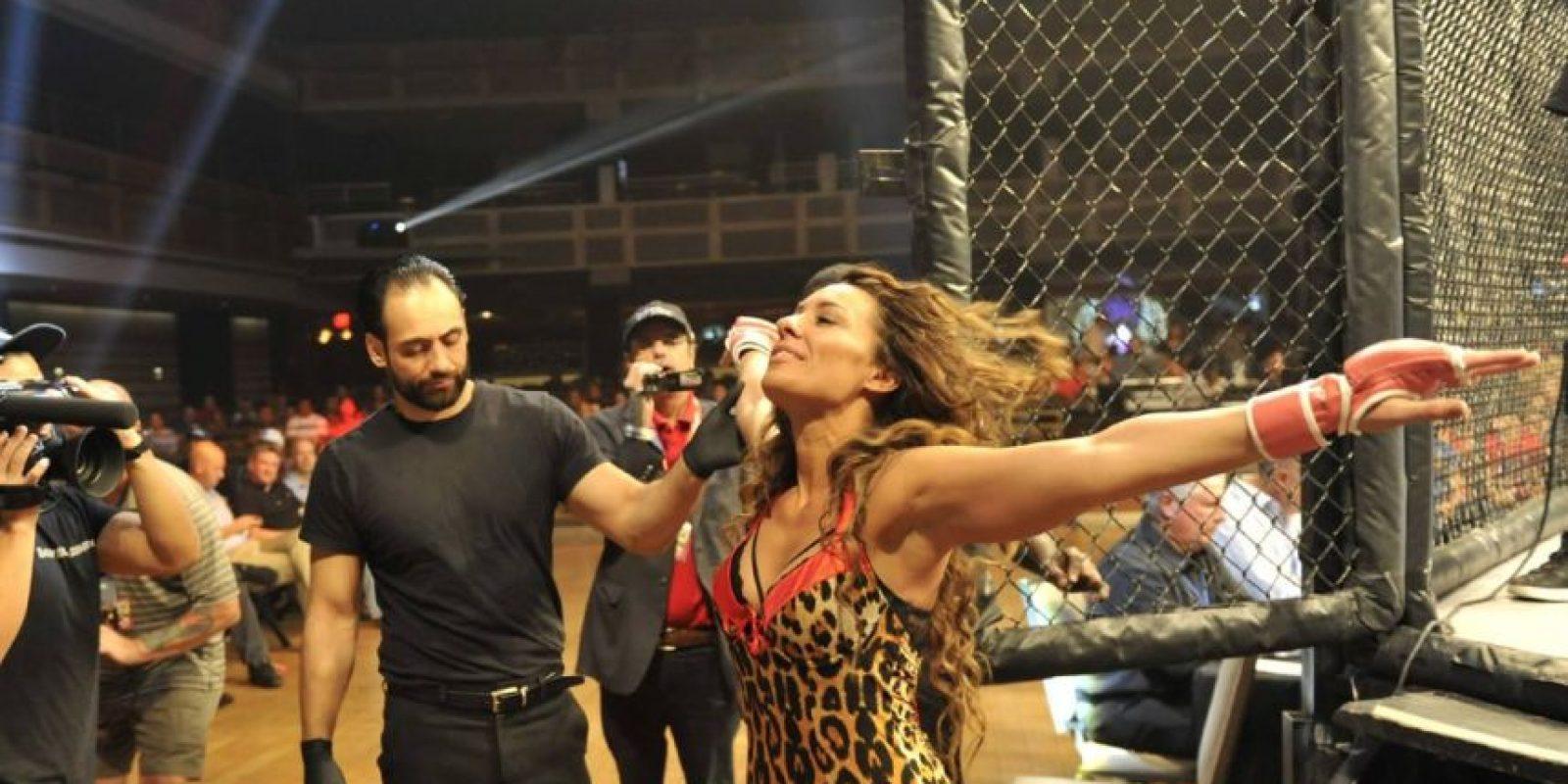 Foto:Vía facebook.com/lfcfighting
