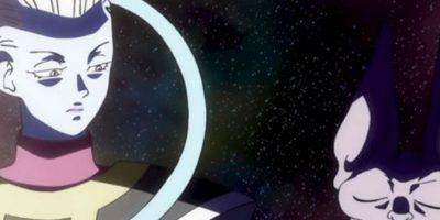 """""""Dragon Ball Super"""" cuenta cómo se llegaron a enfrentar los saiyajin con """"Bills"""", dios de la destrucción. Foto:vía Toei"""
