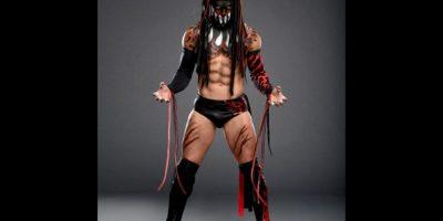 Finn Bálor Foto:WWE