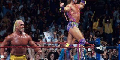 Ultimate Warrior Foto:WWE