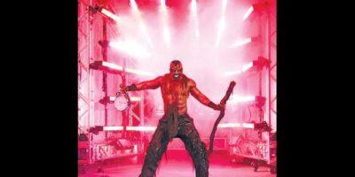 Boogeyman Foto:WWE