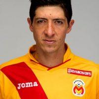 6. Marco Antonio Palacios Foto:Getty Images