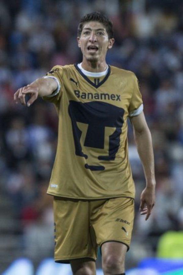 """El famoso """"Pikolín"""" es considerado uno de los futbolistas más feos de México. Foto:Getty Images"""