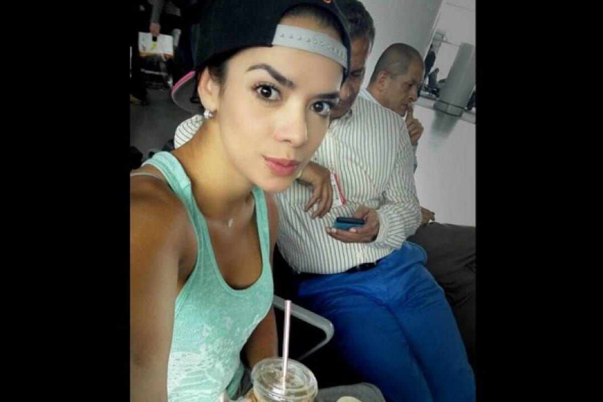 Foto:https://instagram.com/elianisgarridozapata/