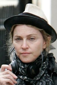 Madonna Foto:The Grosby Group