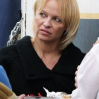 Pamela Anderson Foto:The Grosby Group
