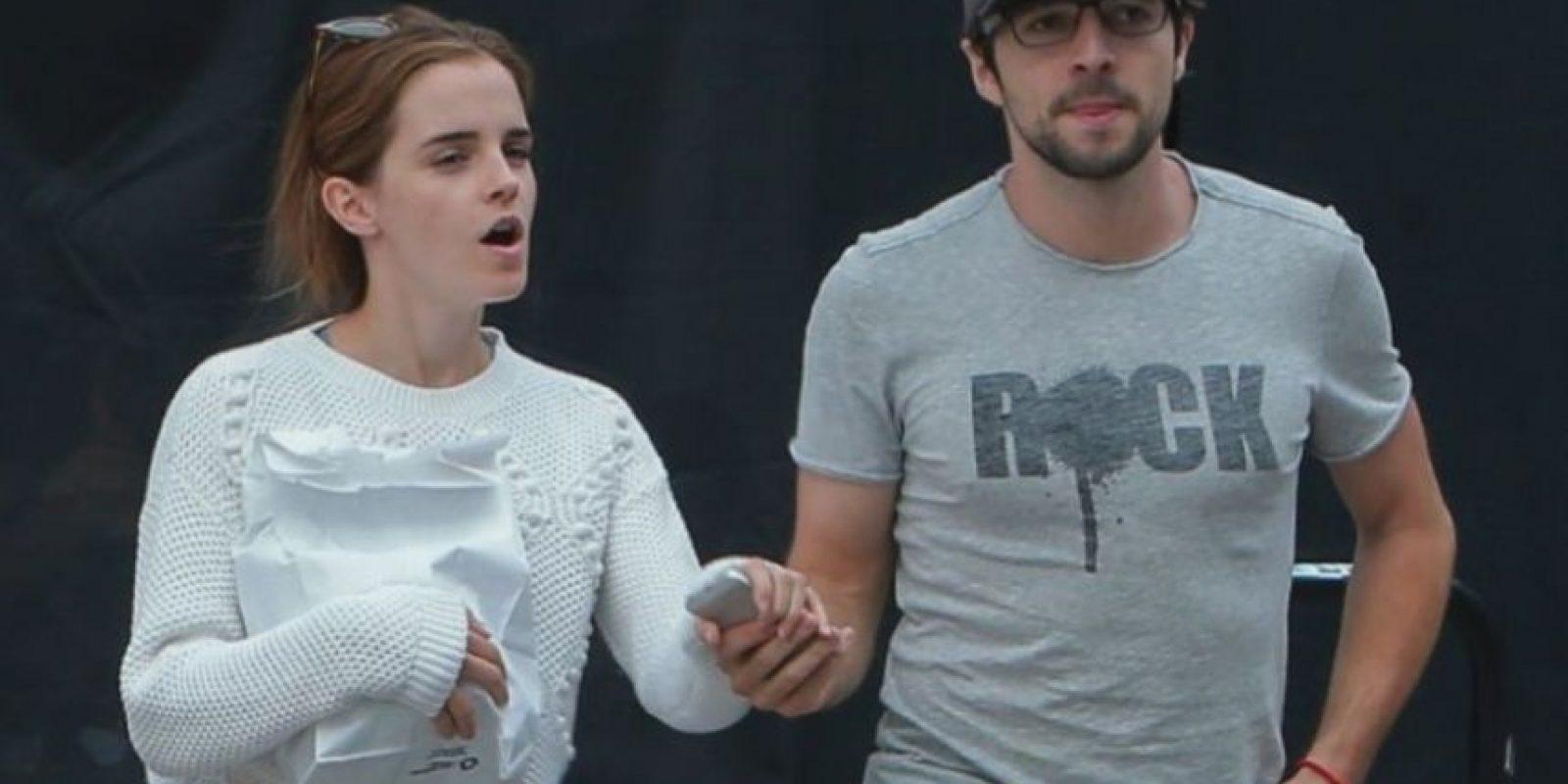 Emma Watson Foto:The Grosby Group