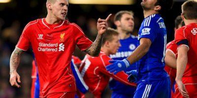 PREMIER LEAGUE: Chelsea vs. Liverpool en Stamford Bridge Foto:Getty Images