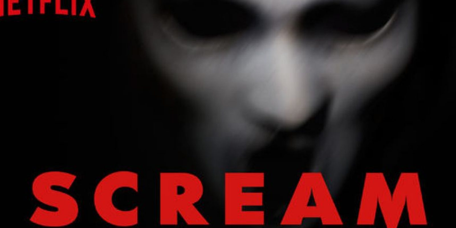"""Scream"". Foto: vía Netflix"