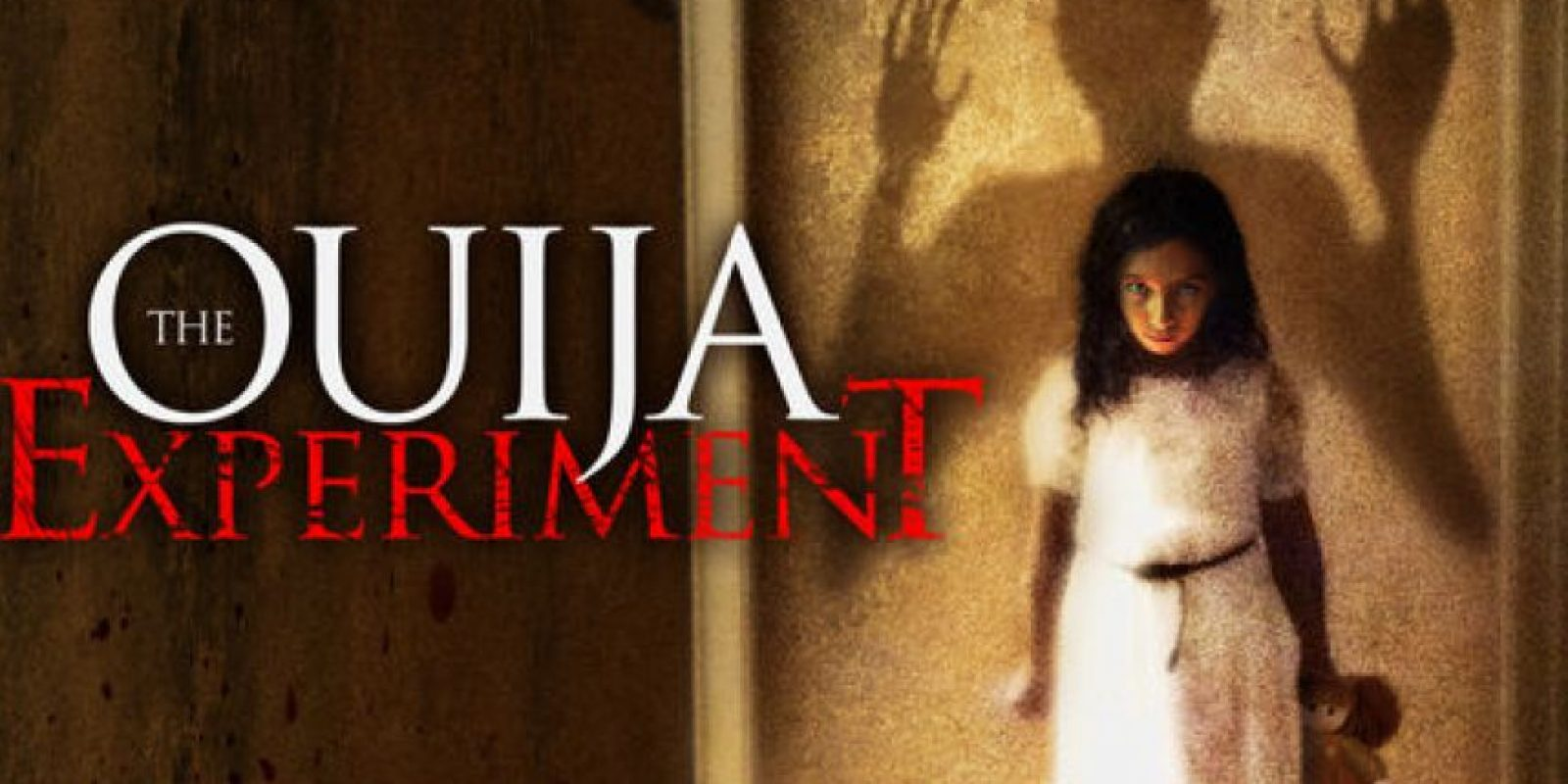 """The Ouija experiment"". Foto: vía Netflix"