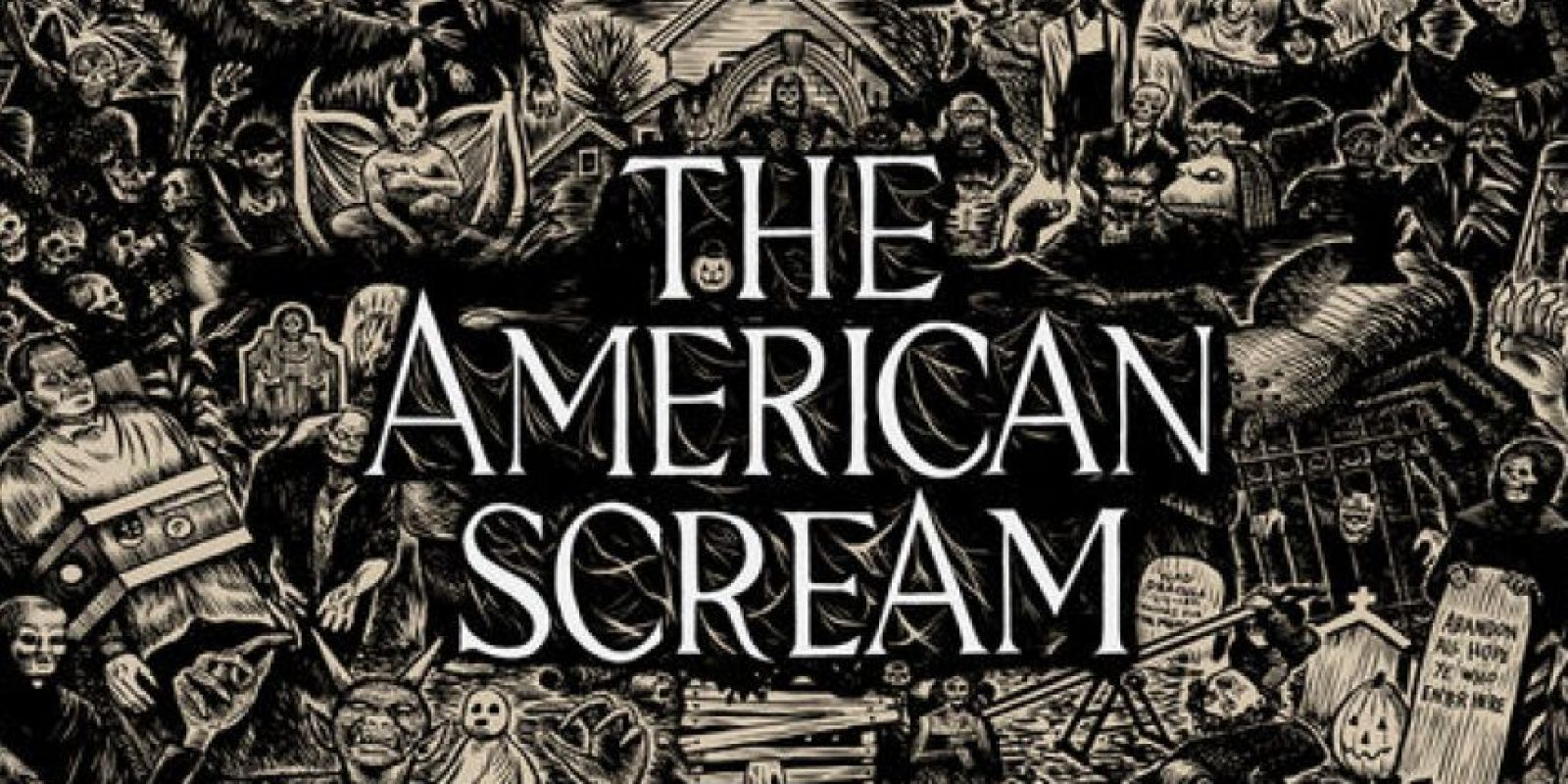 """The American Scream"". Foto: vía Netflix"