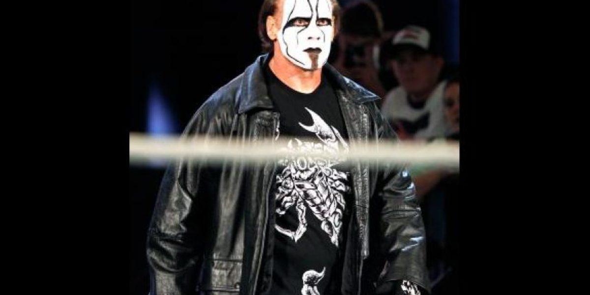 Con y sin maquillaje: Así lucen estos luchadores de WWE sin pintura