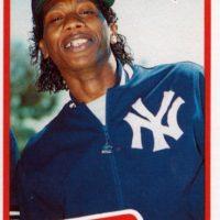 ¿Qué tal el look de este lanzador dominicano que pasó por los Yankees? Foto:tumblr.com