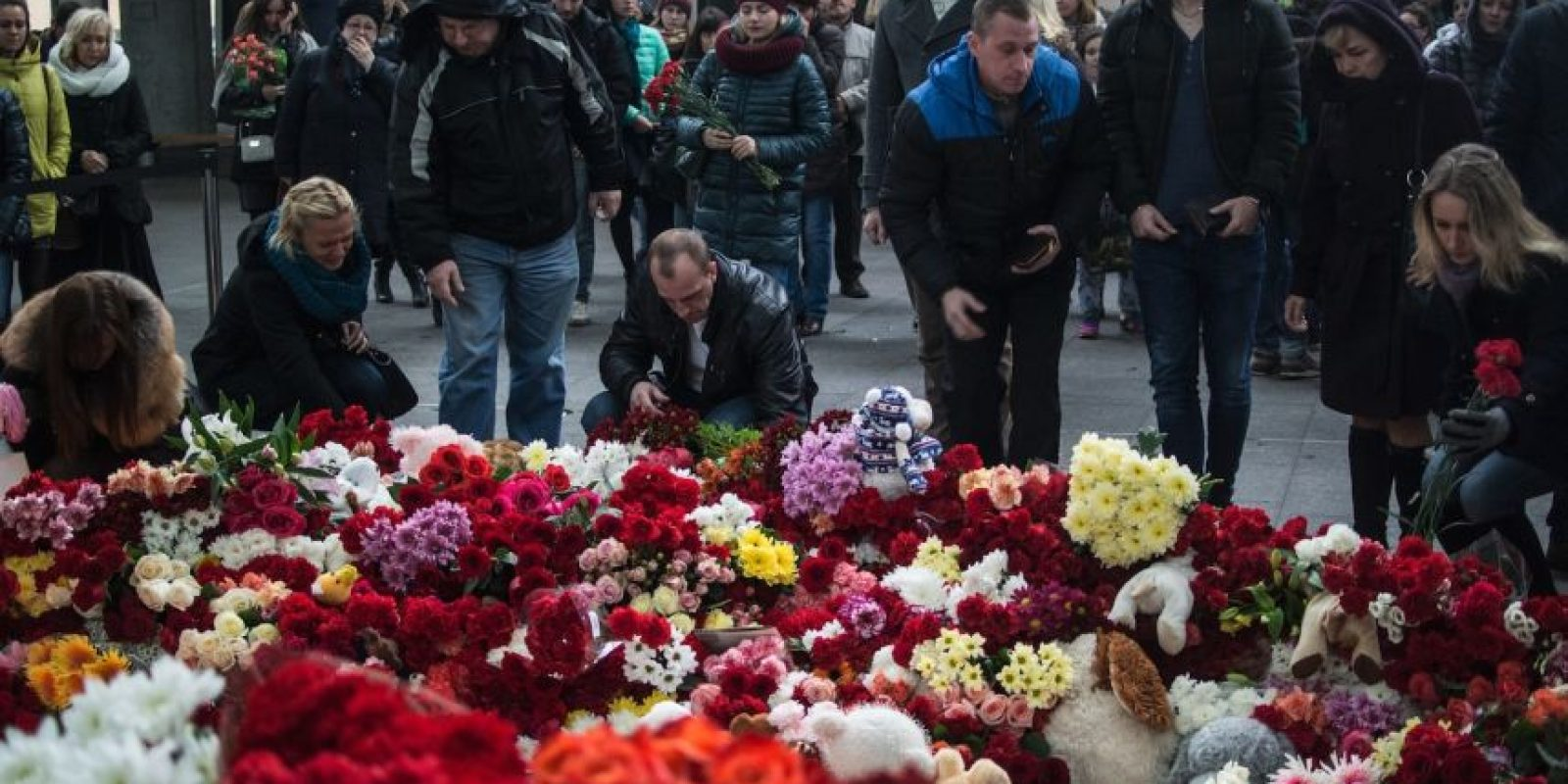 Se especula que un fallo técnico pudo causar el accidente Foto:Getty Images