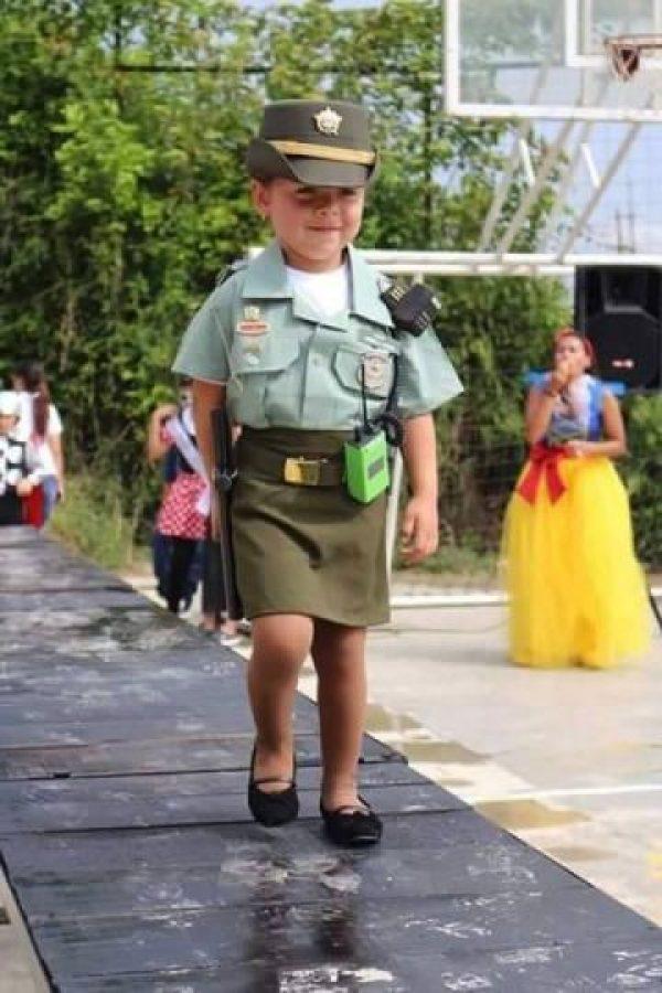 Foto:Facebook – Policía Nacional de los ColombianosFacebook – Policía Nacional de los Colombianos