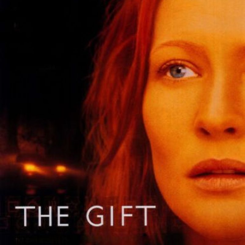 """The gift"" – Ya disponible. Foto: vía Netflix"
