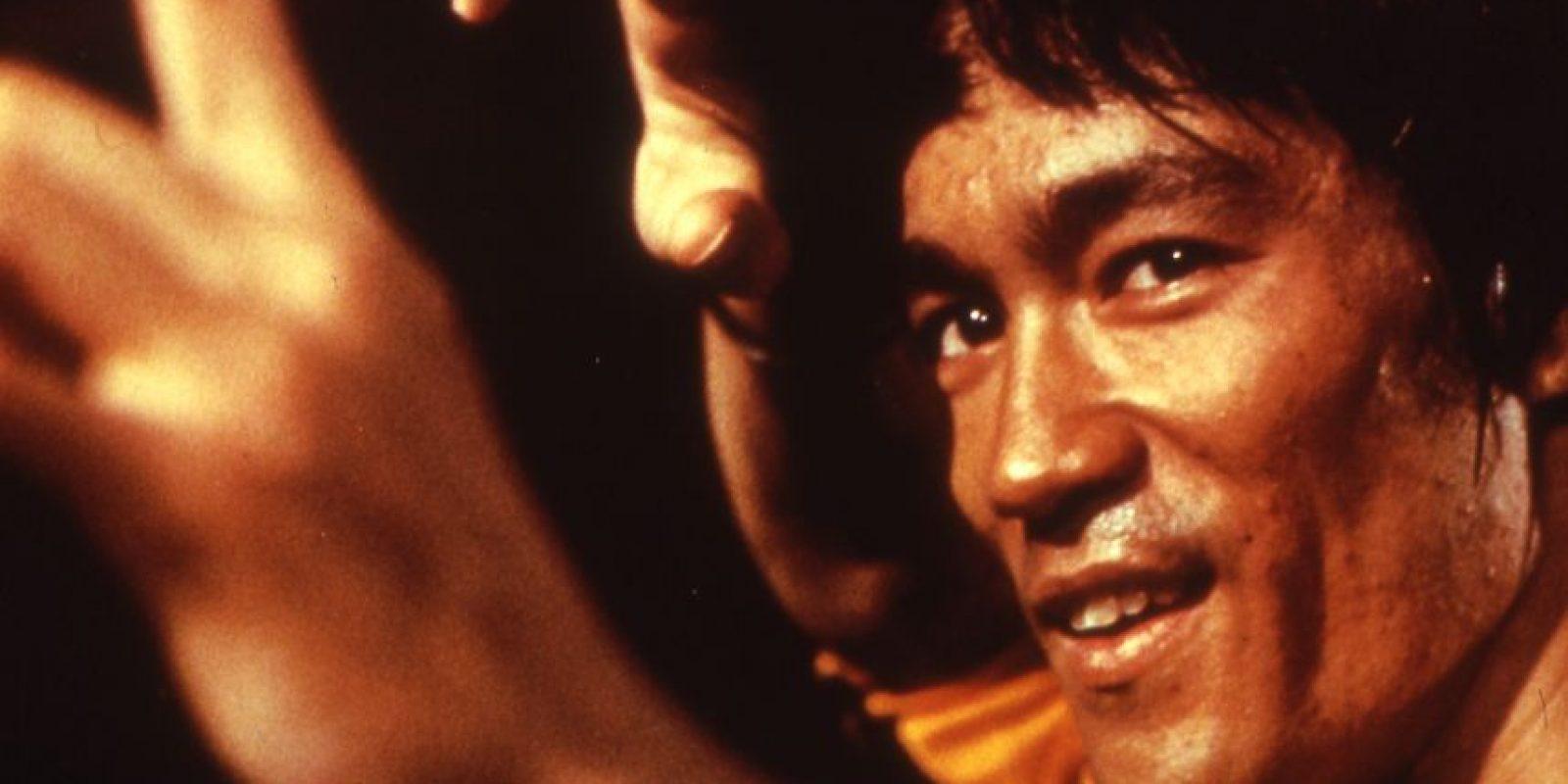 """Especial 75º aniversario Bruce Lee"" – Ya disponibles. Foto:vía Netflix"