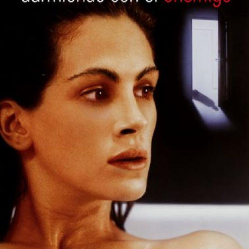 """""""Durmiendo con el enemigo"""" -Ya disponible. Foto:vía Netflix"""